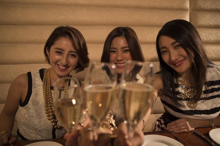 名古屋、愛知、岐阜、三重の婚活パーティー、街コンメリット