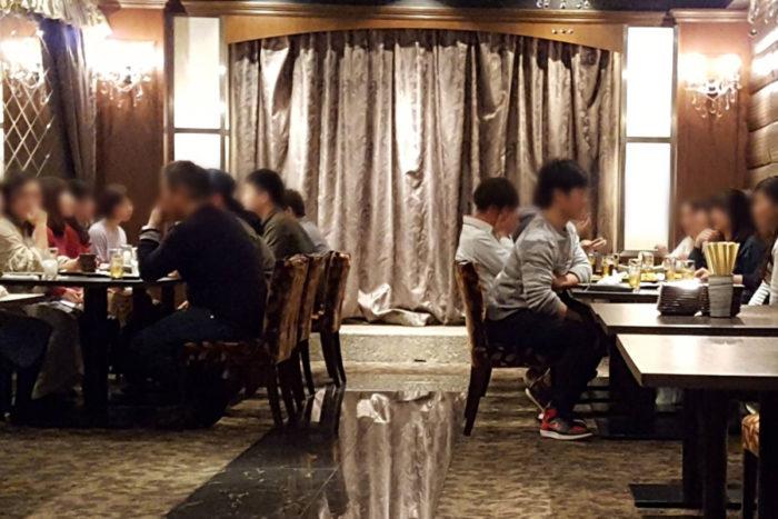 名古屋、愛知、岐阜、三重の婚活パーティー、街コン、COLOR PARTY風景1
