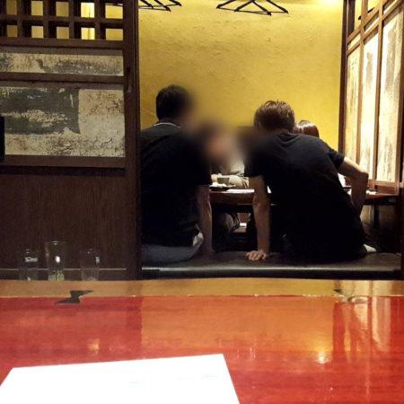 名古屋、愛知、岐阜、三重の婚活パーティー、街コン、COLOR PARTY月の宴1