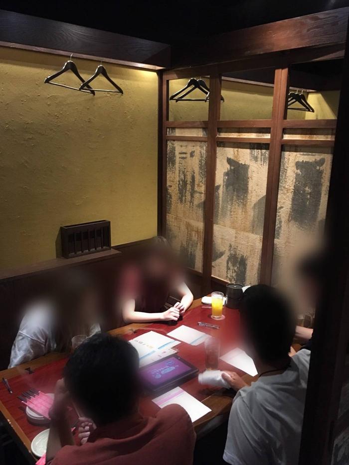 名古屋、愛知、岐阜、三重の婚活パーティー、街コン、COLOR PARTY四日市アラサーコン2
