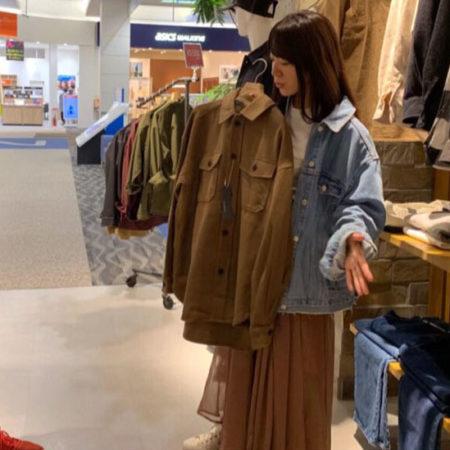名古屋、愛知、岐阜、三重の婚活パーティー、街コン、COLOR PARTファッションコーディネート2